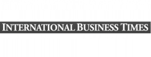 International Business Times on a white background