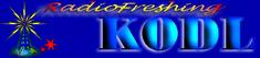 KODL logo