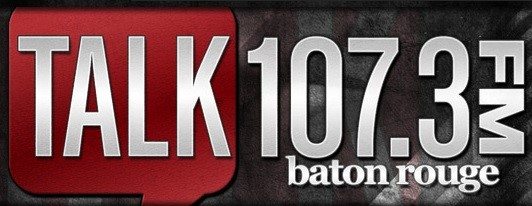 Talk 107.3 baton rouge
