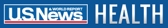 US NEWS Health Logo
