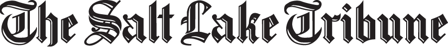 The Salt Lake Tribune logo