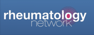 The Rheumatology network logo