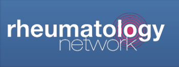 The Rheumatology network logo